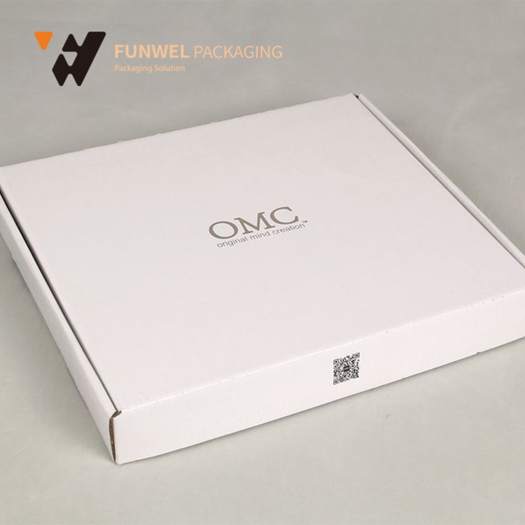 Appreal packaging box