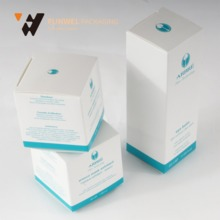 Eye cream packaging box