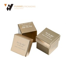Lips packaging box