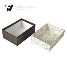 Luxury garment packaging box china packing boxes clothing paper box