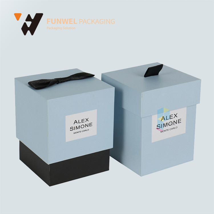 custom candle boxes packaging candle packaging boxes