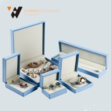 decorative storage jewelry jewellery display box manufacturers wholesale China