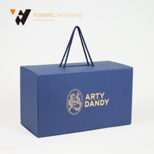 paper box suppliers china shipping boxes chinese gift boxes with handles