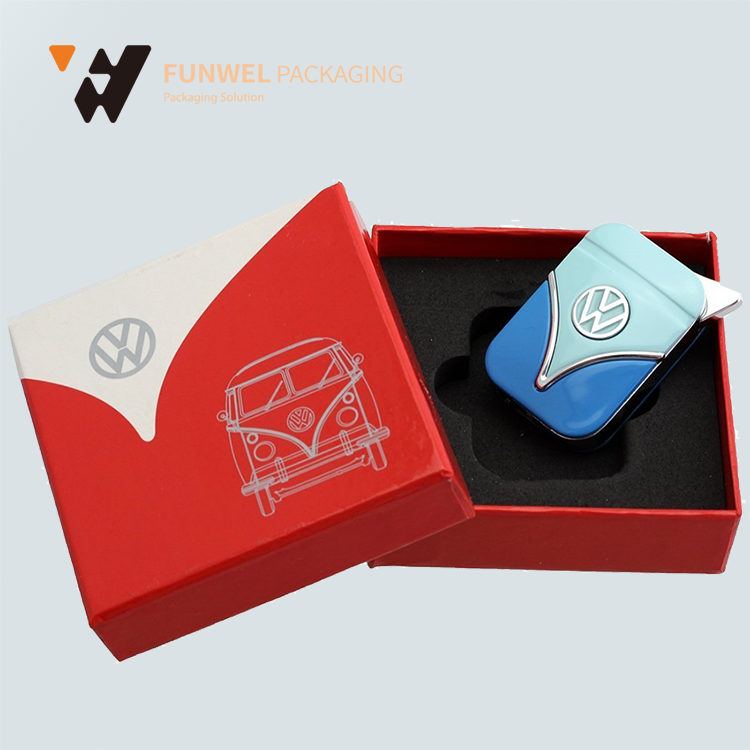 Car Key Packaging Box