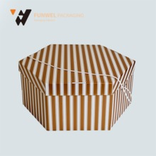 Chinese wholesale gift hat boxes suppliers and manufacturers
