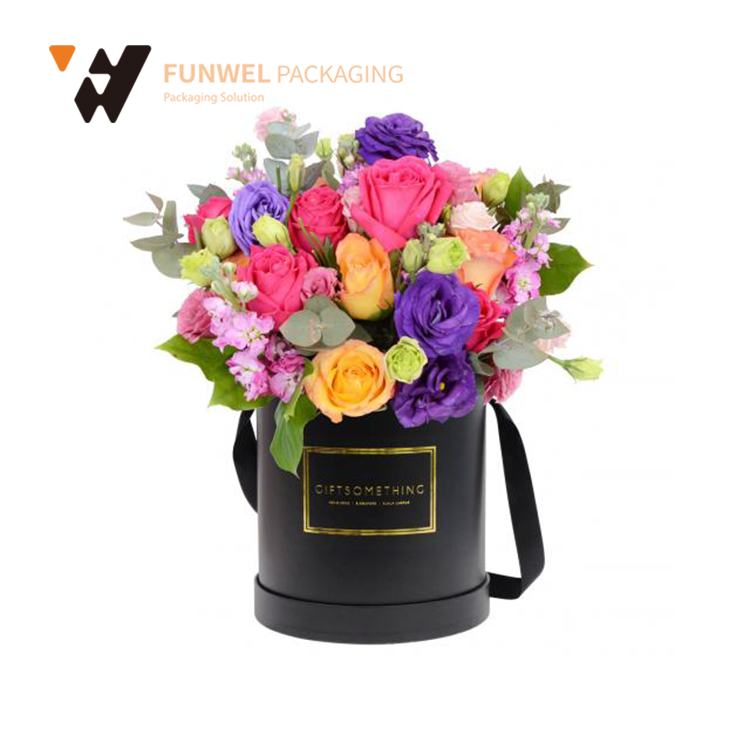 Flower packing box factory