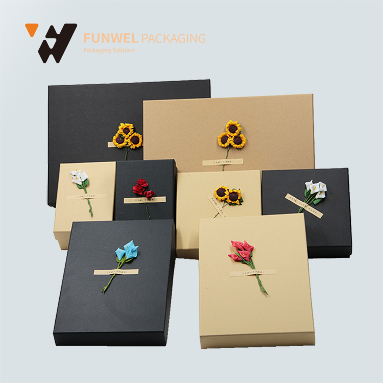 Paperboard gift boxes suppliers