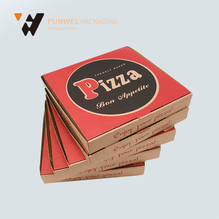 Make Pizza Box For You