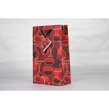 Paper Gift Bags Wine Packaging bags