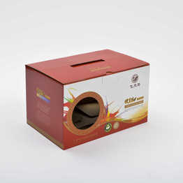 Fruit Packaging Carton Box