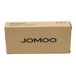 Degradable custome cardboard paper box retail kraft paper box