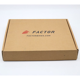 Luxury clothing paper packaging box kraft packaging boxes for clothes custom printing