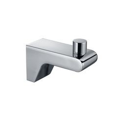 H003043101CP Chrome Robe Hook, Zinc Alloy Construction Wall Mounted  bathroom accessories