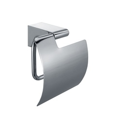 H003043150CP Chrome Single Post Paper Holder, Zinc Alloy Construction Wall Mounted  bathroom accessories