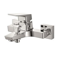 H0040280043 Chrome Single Lever Bath Shower Mixer  bathroom faucets