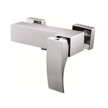 H0040283804 Chrome Single Lever Bath Shower Mixer bathroom faucets