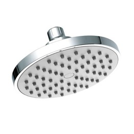 H01303R1010 Chrome 1-Spray Shower Head rain shower