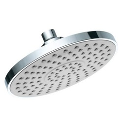 H01303R1021 Chrome 1-Spray Shower Head rain shower