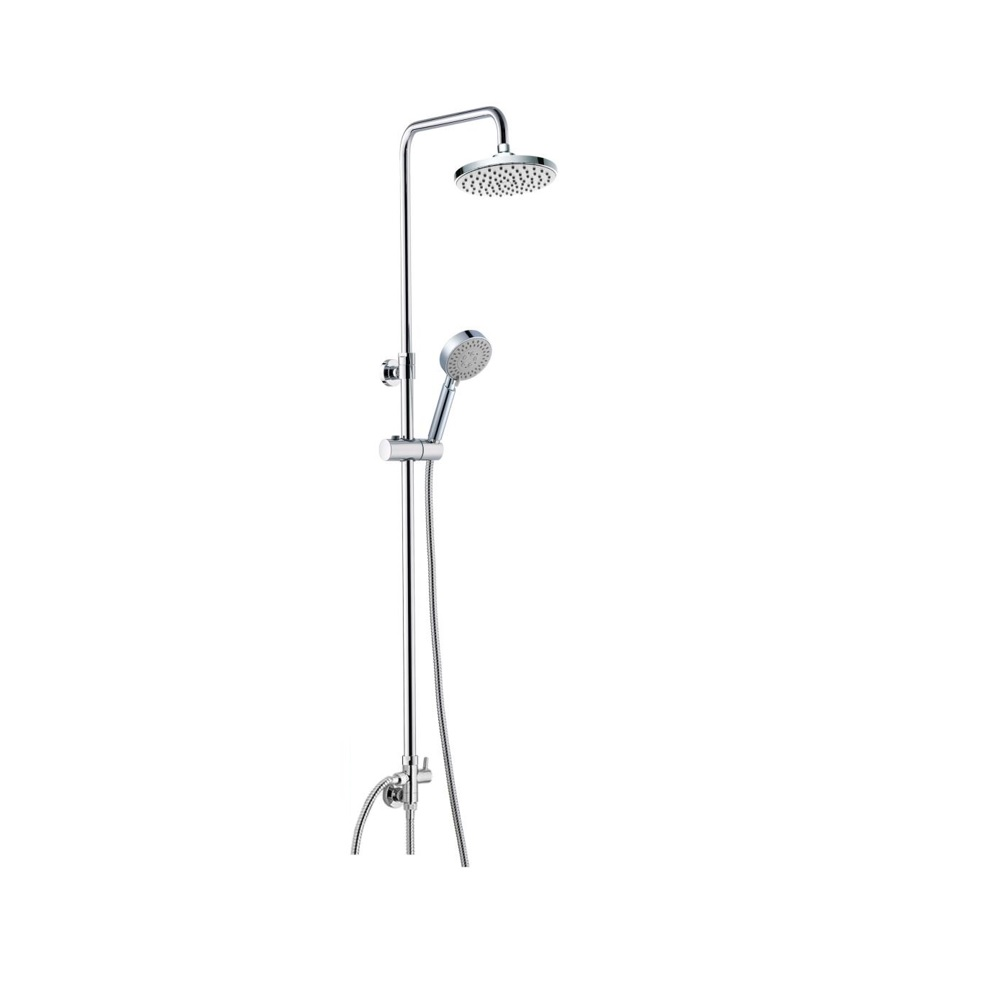 H01303SD2070  Rain Shower System Mixer  bathroom shower