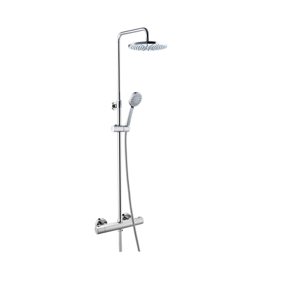 H01303SM2050 Thermostatic Rain Shower System Mixer  bathroom shower