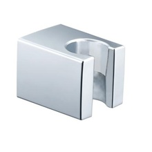 H01304WB1060 Shower Bracket Wall Mount, Chrome Plated