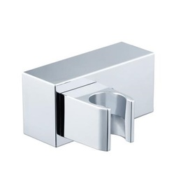 H01304WB2050 Shower Bracket Wall Mount, Chrome Plated