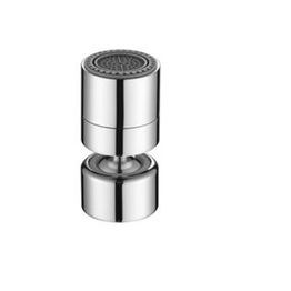025 kitchen sink faucet aerator 360° Swivel dul-function