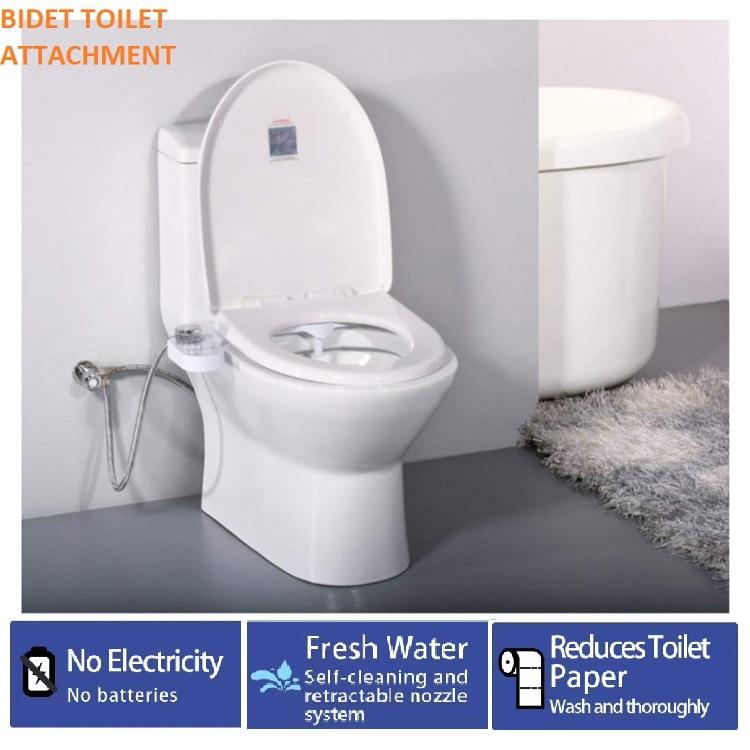 H02204bta2100 Bidet Toilet Attachment Manufacturers