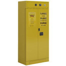All Steel Flammable  Storage Cabinet