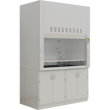 All Steel Benchtop Mounted Fume Hood Fume Cupboard  lab furniture science lab furniture