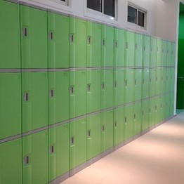 ABS Locker  For School, Laboratory,Hotel ,Offices,Hospital