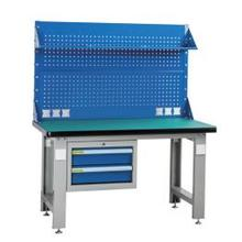 A Series Fixed Height Heavy Duty Workbench Workstation