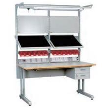 Fixed Height ESD Workbench for Electronic Assemly Line