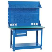 Standard Industry Workbench Light Duty Workstation