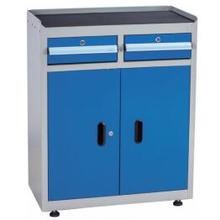 Double Door Tool Storage Cabinet Warehouse Industry Factory