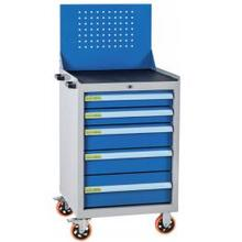 Movable Heavy Duty Tool Storage Cabinet Drawer Cabinet
