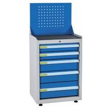 Light Tool Storage Cabinet with Drawer Industry Warehouse
