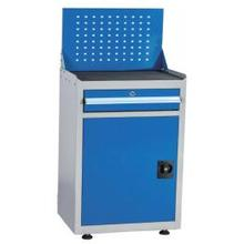 Movable Single Door Tool Storage Cabinet Drawer Cabinet