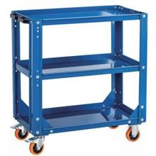 Movable Tool Storage Cart Tool Car for Industry Warehouse