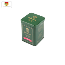 tea tin box tin boxes wholesale square tin box