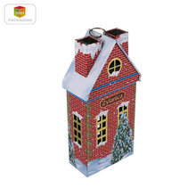 house shape tin box pretty gift boxes metal gift box