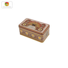 cookies tin box tin storage box