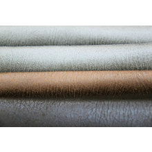 breathable pu fabric material faux suede