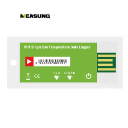 YSUP-12,Single Use Temperature Data Logger