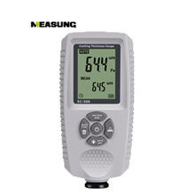 EC-500A,0~1350μm Coating Thickness Gauge