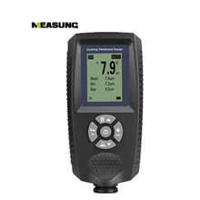 EC-500X,0~500μm Coating Thickness Gauge