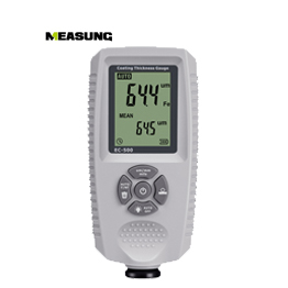 EC-500,0~1500μm Coating Thickness Gauge