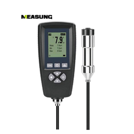 EC-770XE,Max to 5000μm Coating Thickness Gauge