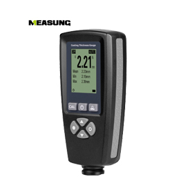EC-770X,0~5000um Coating Thickness Gauge