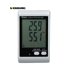 DWL-20,Alert Temp Humidity Data Logger